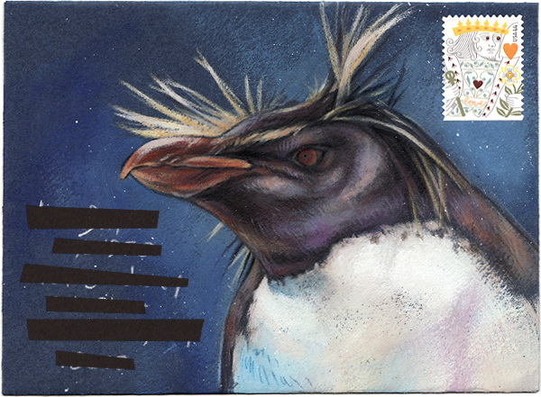 SMpenguin-MAIL