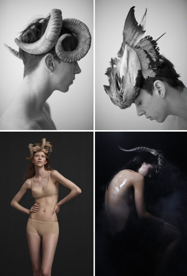 Ashley Lloyd Millinery